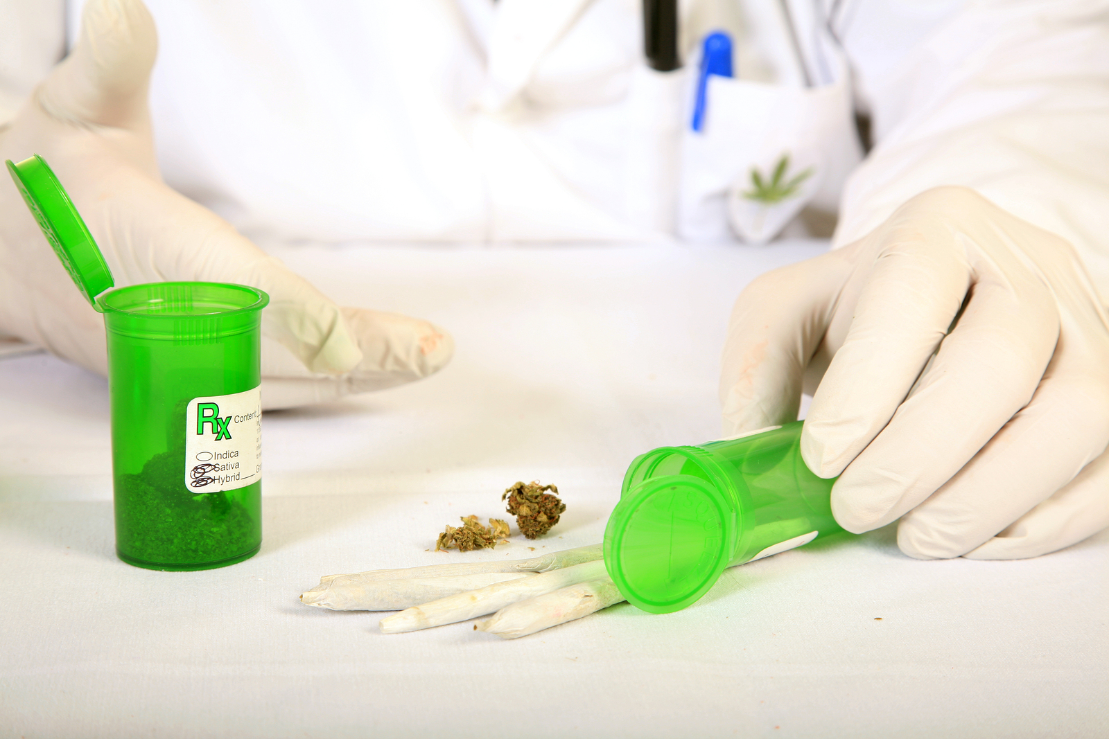 Which Patients Qualify for Medical Marijuana Use in MA?