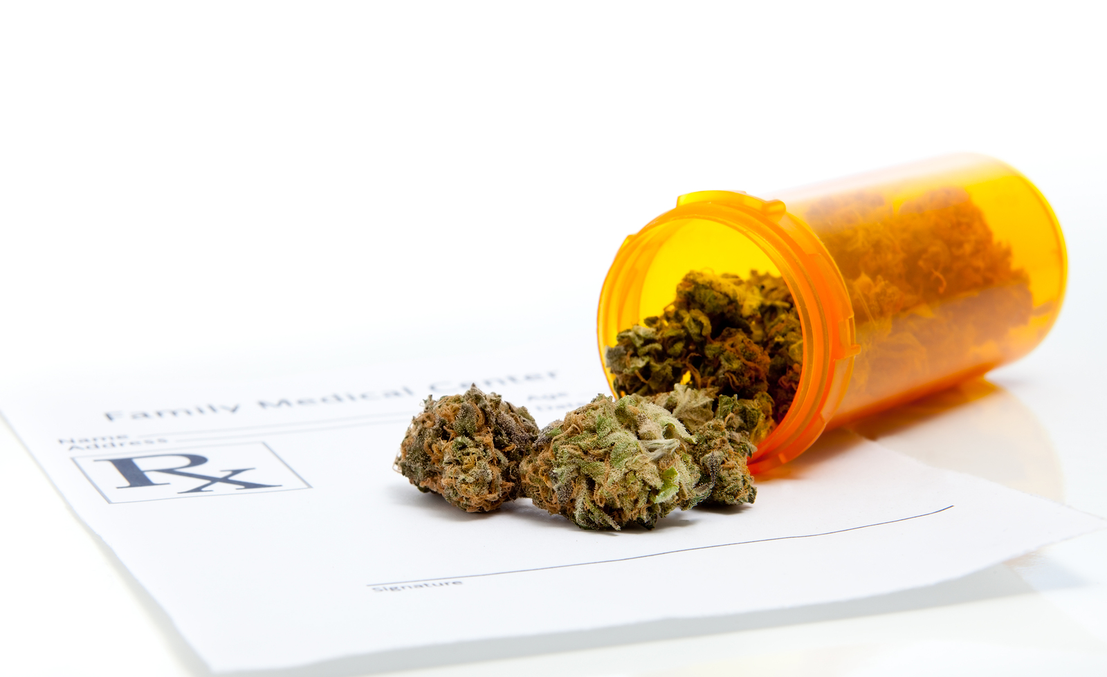 Medical Marijuana RX Prescription - How to Talk to Your Doctor About Medical Marijuana