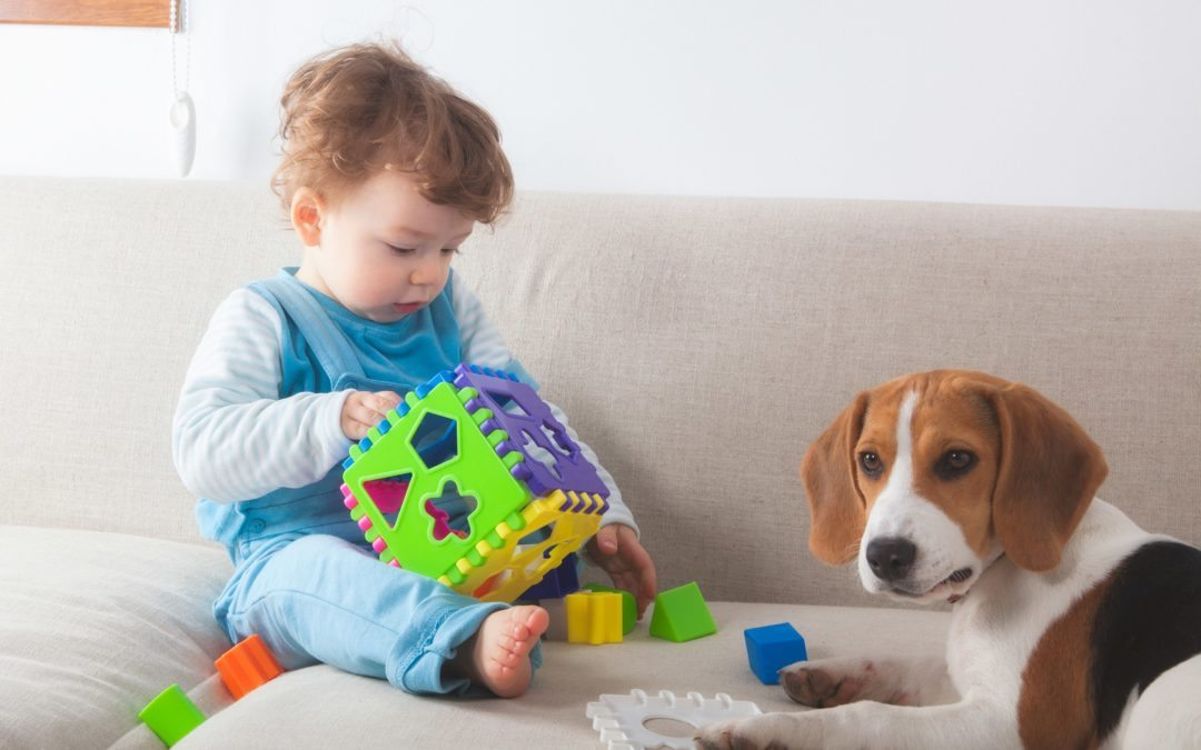 Will Secondhand Smoke from Marijuana Hurt My Child or Pet?