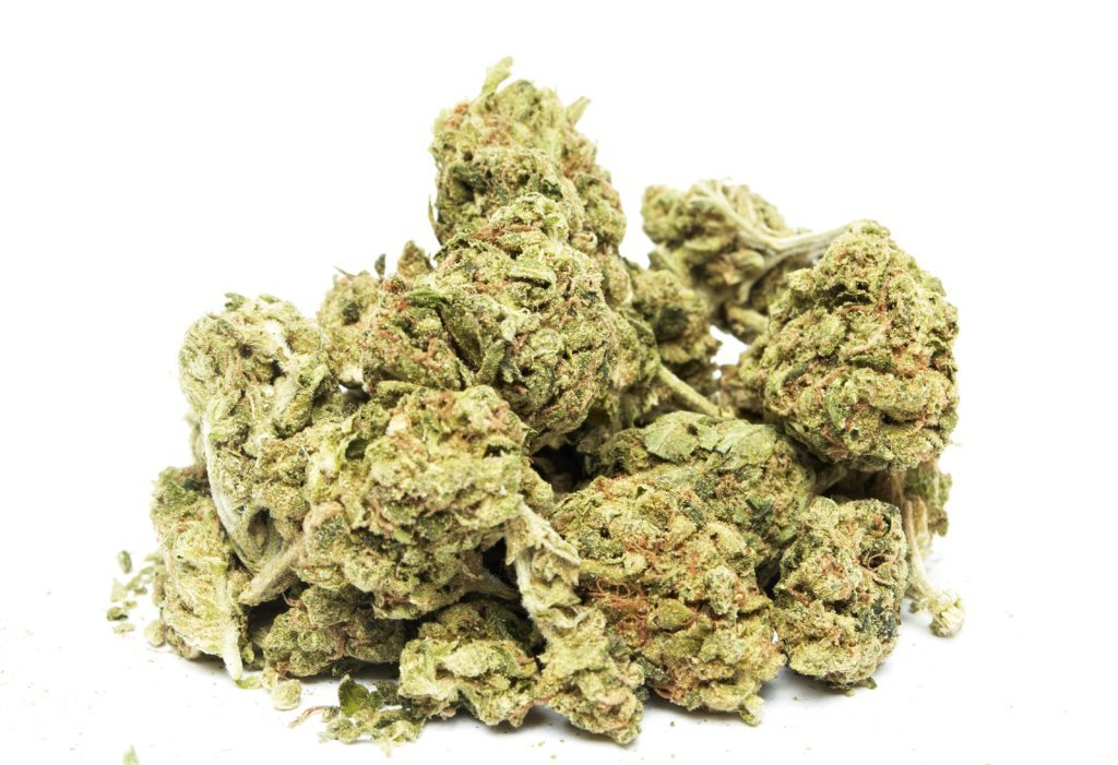 bigstock Marijuana 62264390 1024x701 - Can Medical Marijuana Get Contaminated by Other Substances?