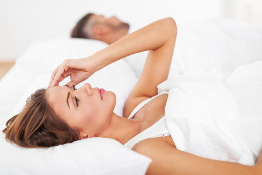 Marijuana vs. Sleep Aids: Which is Better for Insomnia?