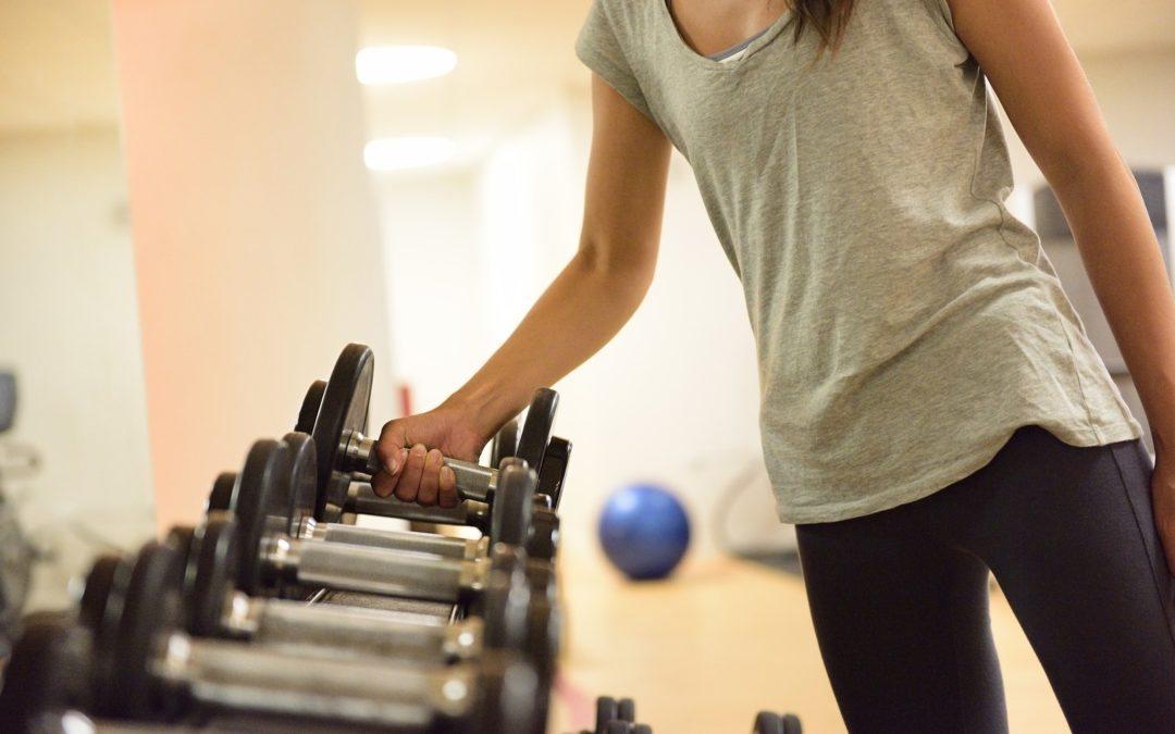 Does Marijuana Enhance the Benefits of Exercising?