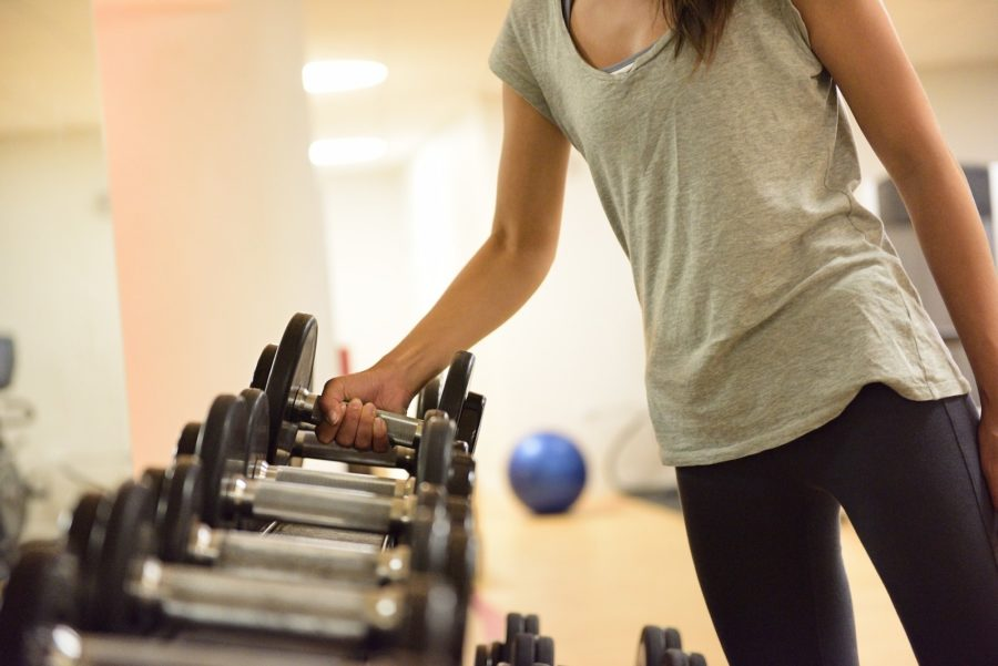 Does #MMJ Enhance the Benefits of Exercising?
