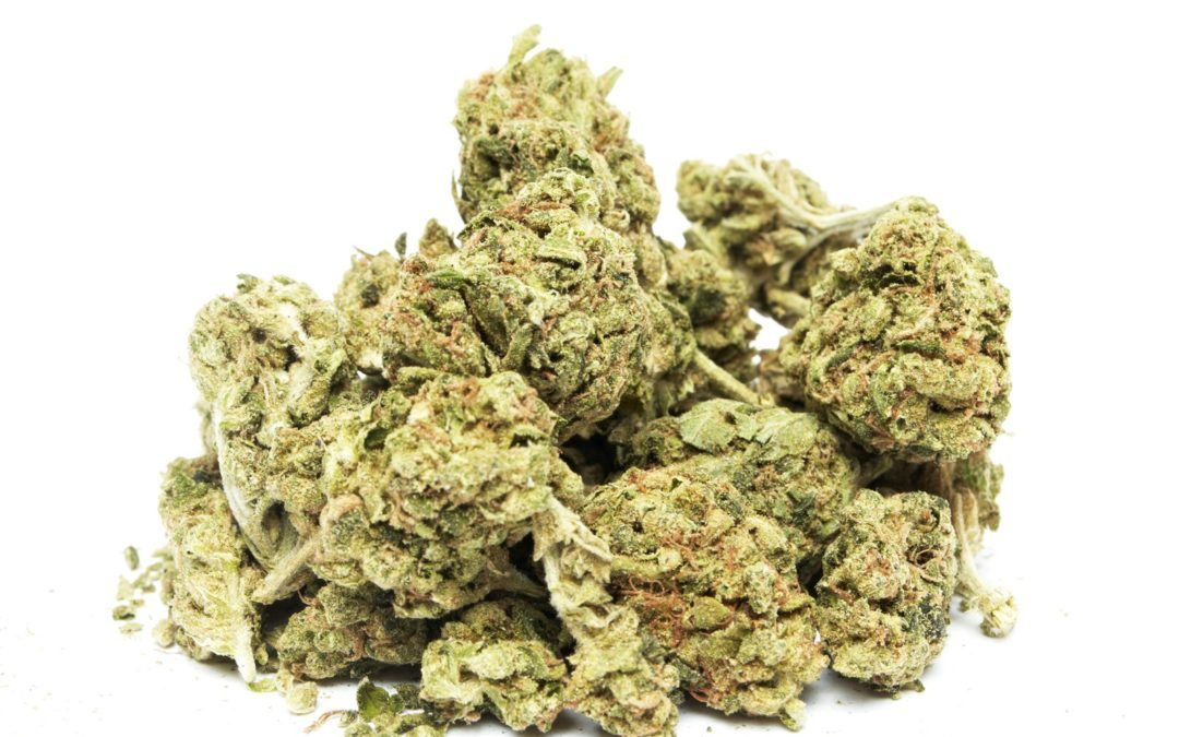 Can Marijuana Help Speed Up My Metabolism?