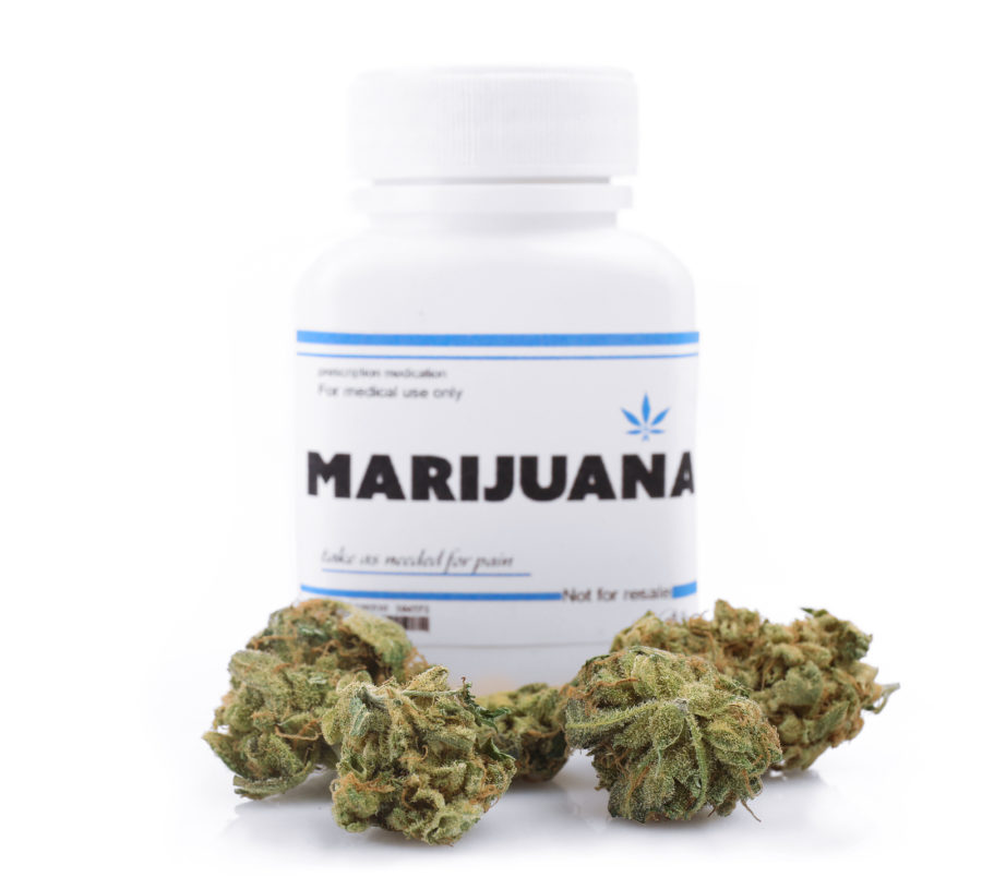 Medical Marijuana For Neuropathy Pain Relief In Boston