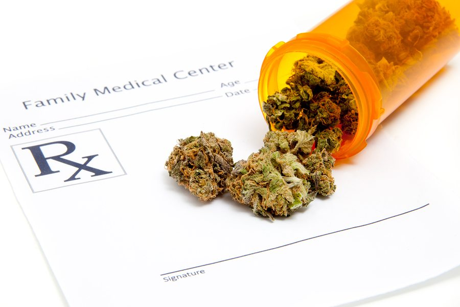 Medical Marijuana - Boston Medical Marijuana Doctor for Chronic Conditions