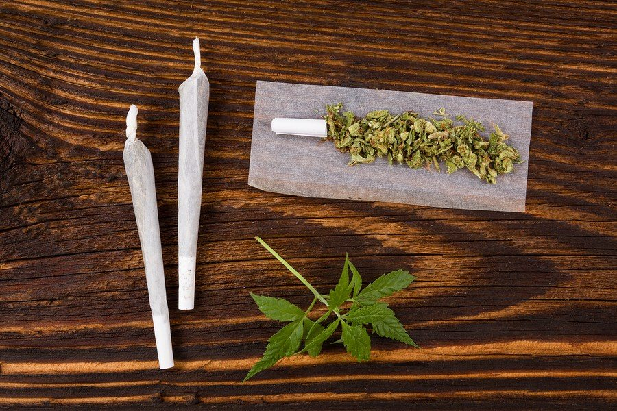 Which is More Effective for Medical Marijuana Patients, THC or CBD?