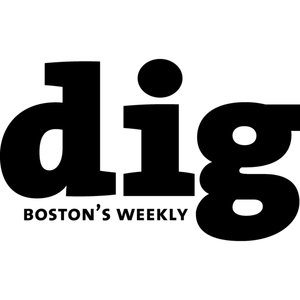 Dig Boston Logo - In the News