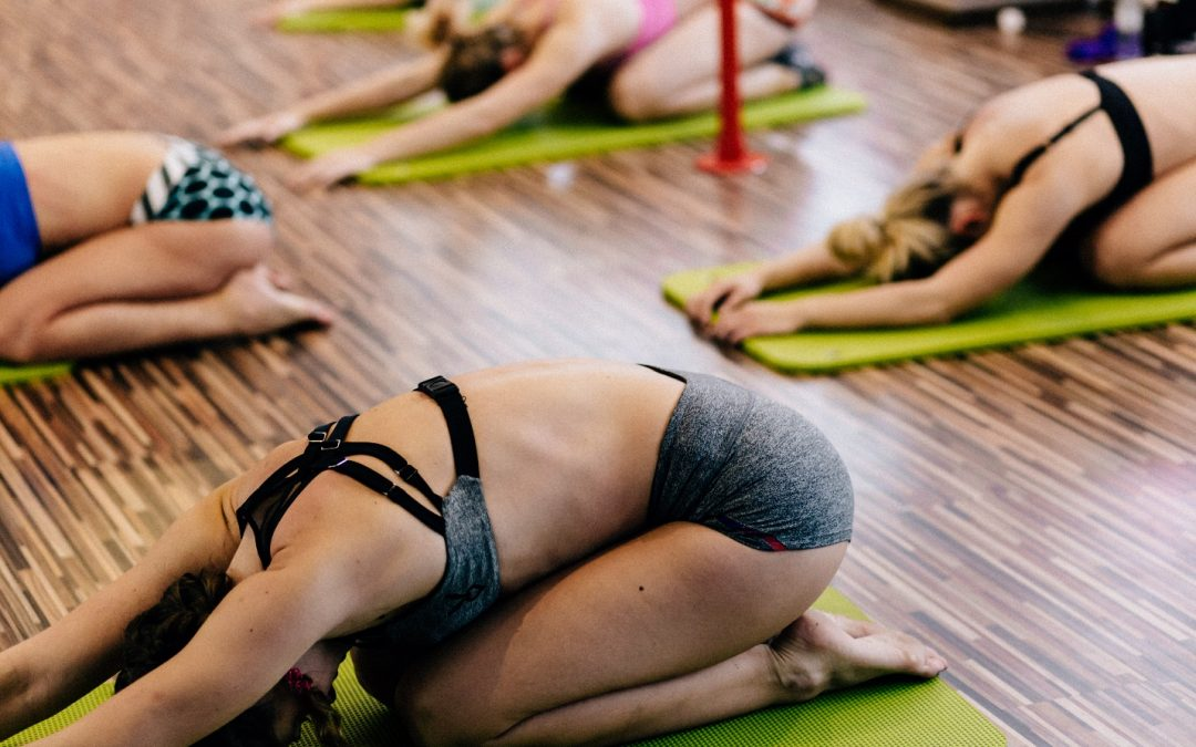 How Marijuana Can Enhance Your Yoga Routine