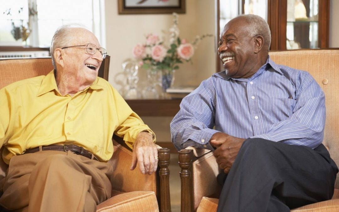 Is Medical Marijuana Allowed in Nursing Homes or Assisted Living Communities?
