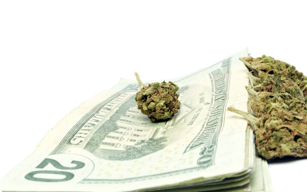 Who Funds Marijuana Research in the United States?