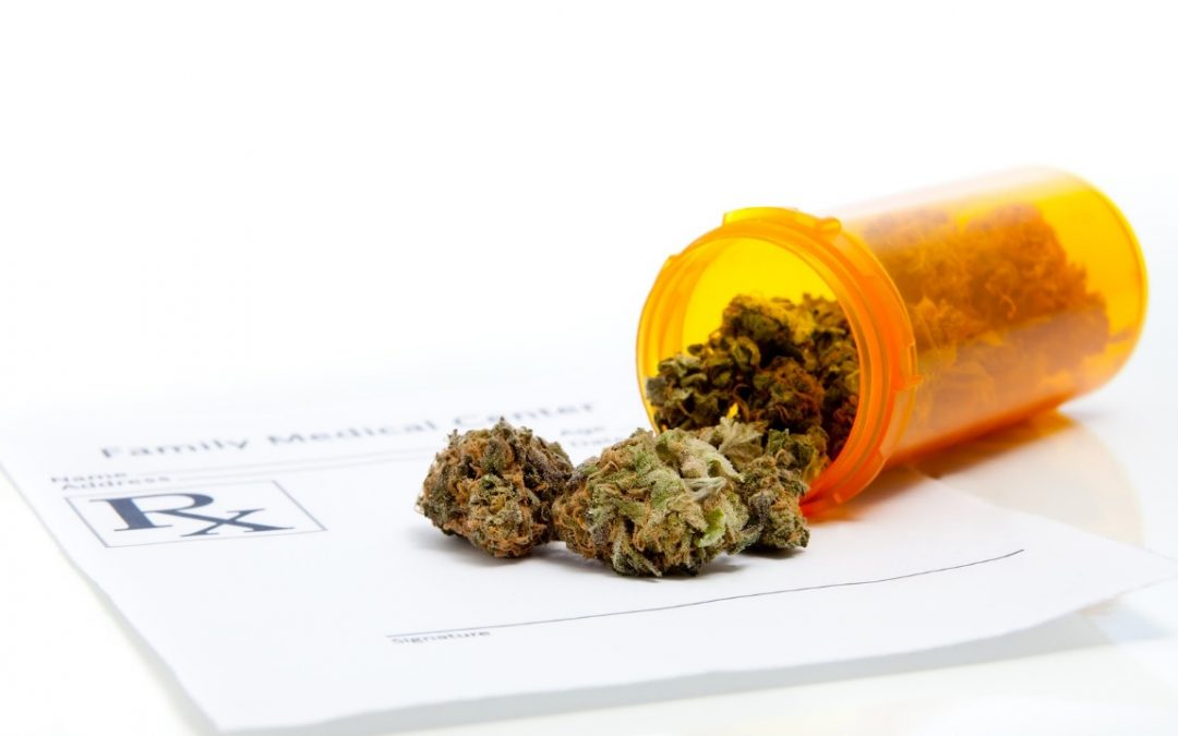 Are Low Doses of Marijuana More Effective Than High Doses?