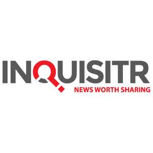 Inquisitr logo - In the News