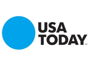 USA Today logo 300x225 - Book Dr. Tishler for a Speaking Engagement or Appearance