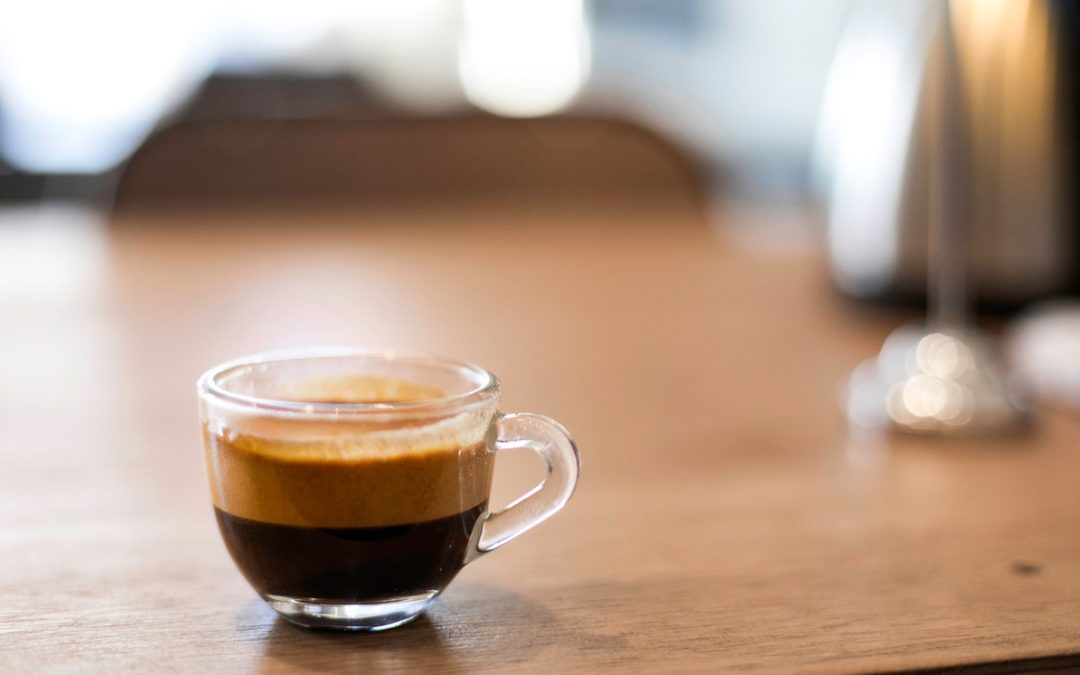 Does Putting CBD in Coffee Provide Health or Productivity Benefits?