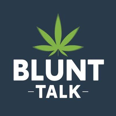 bluntTalk logo - In the News