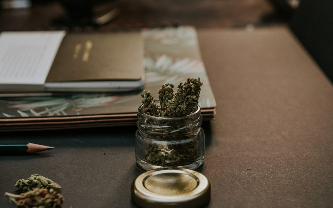 In What States Can You Get a Medical Marijuana Card?