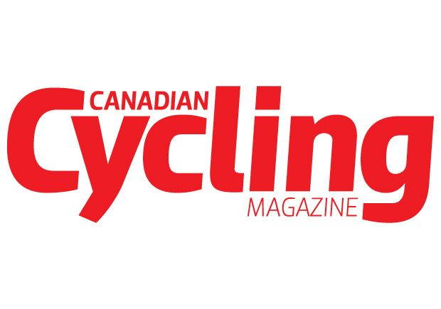 canadianCycling logo - In the News