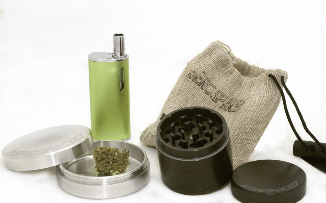 Why You Should Vaporize Your Cannabis: Health and Financial Benefits