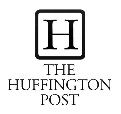 huffPost logo - In the News