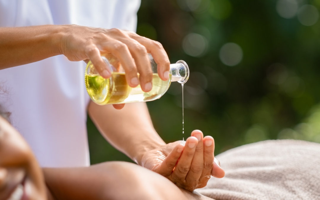 Should You Get a CBD Massage?