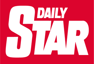 logo daily star - Book Dr. Tishler for a Speaking Engagement or Appearance
