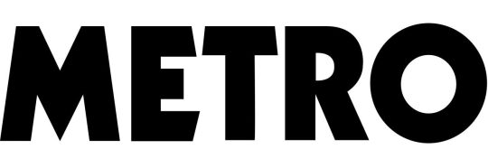 logo metro - Book Dr. Tishler for a Speaking Engagement or Appearance