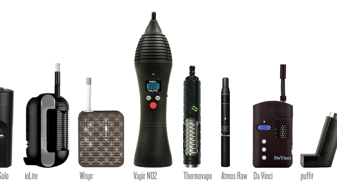 What Temperature Should I Be Vaporizing At?