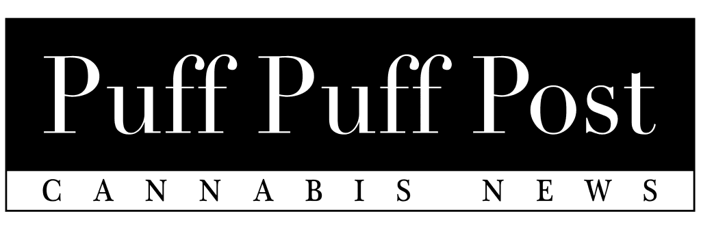 puffPuffPost logo - In the News