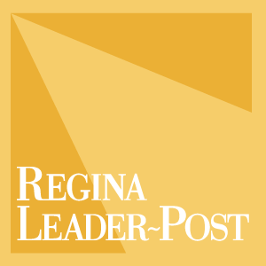 reginaLeaderPost logo - In the News