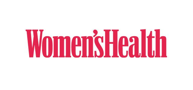 womensHealth logo - In the News